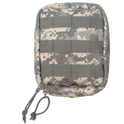 Ultra Force Molle Tactical Trauma Kit Pouch