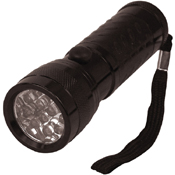 12 Bulb LED Flashlight
