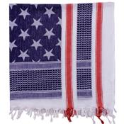 U.S. Flag Shemagh Tactical Desert Scarf