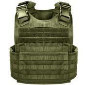 Molle Plate Carrier Vest