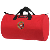 Rothco USMC Military Roll Bag