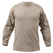 Mens Military Combat Shirt