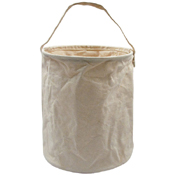Canvas Water Large Bucket