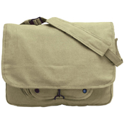 Vintage Canvas Paratrooper Bag