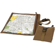 Map And Document Case Bag