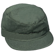 Solid Fatigue Cap