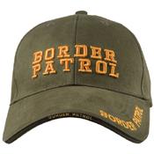Deluxe Border Patrol Low Profile Cap