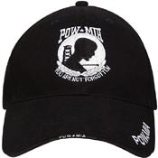 Deluxe POW-MIA Low Profile Cap