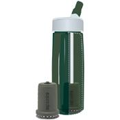 Aquamira Tactical Water Bottle Filter