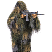 Lightweight Ghillie Jacket