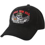 Deluxe Kill 'Em All Low Profile Cap