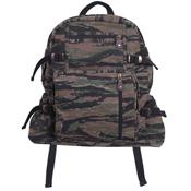 Jumbo Vintage Canvas Backpack