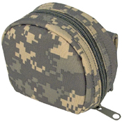 Pouch - Small Zipper First Aid  ACU