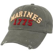 Vintage Marines 1775 Low Pro Cap