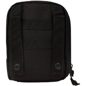 Molle Tactical Trauma And First Aid Kit Pouch