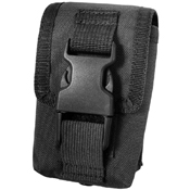 MOLLE Strobe-GPS-Compass Pouch