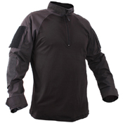 1/4 Zip Military Fire Retardant NYCO Combat Shirt
