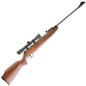 Air Hawk Air Rifle Combo