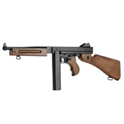 Legends M1A1 Full Auto CO2 Steel BB Rifle