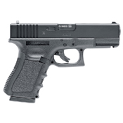 GLOCK 19 CO2 Steel BB Pistol
