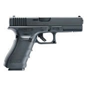 Glock 17 Gen 4 .177cal Blowback BB Pistol