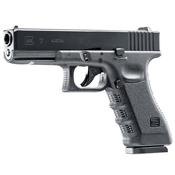 Glock 17 Gen 3 Blowback BB Pistol