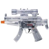 Mini-5 Clear Airsoft Pistol