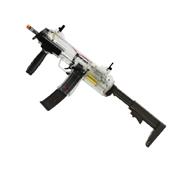 MP7 AEG Clear Airsoft Rifle