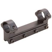 1 inch Lock Down Mount Airgun Scopes