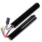 VB VB-LiFe-1100H12.8V-1 15C Cont. Discharge Current LiFe Battery