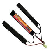 VB VB-LiFe-1100H15C-9.9V-2 15C Cont. Discharge Current LiFe Battery