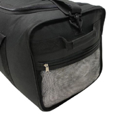 North 49 Folding Duffle Bag With Wheels