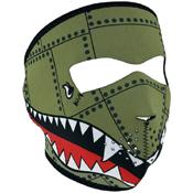Neoprene Bomber Face Mask