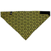 3-IN-1 Bandanna Fleece Lined Trigonometry