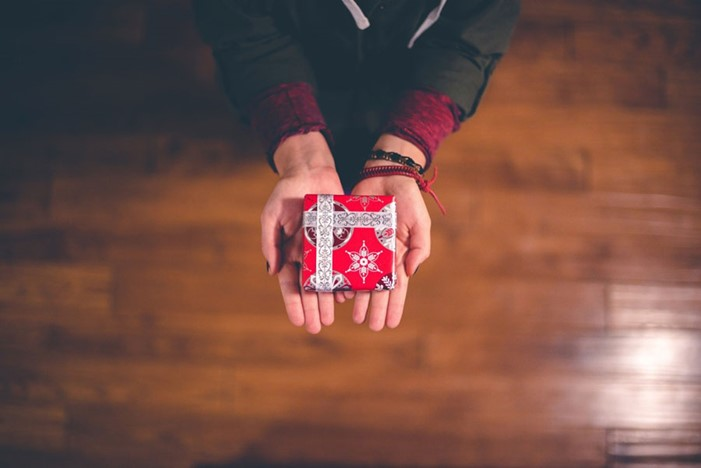 Gift-Giving Superstitions