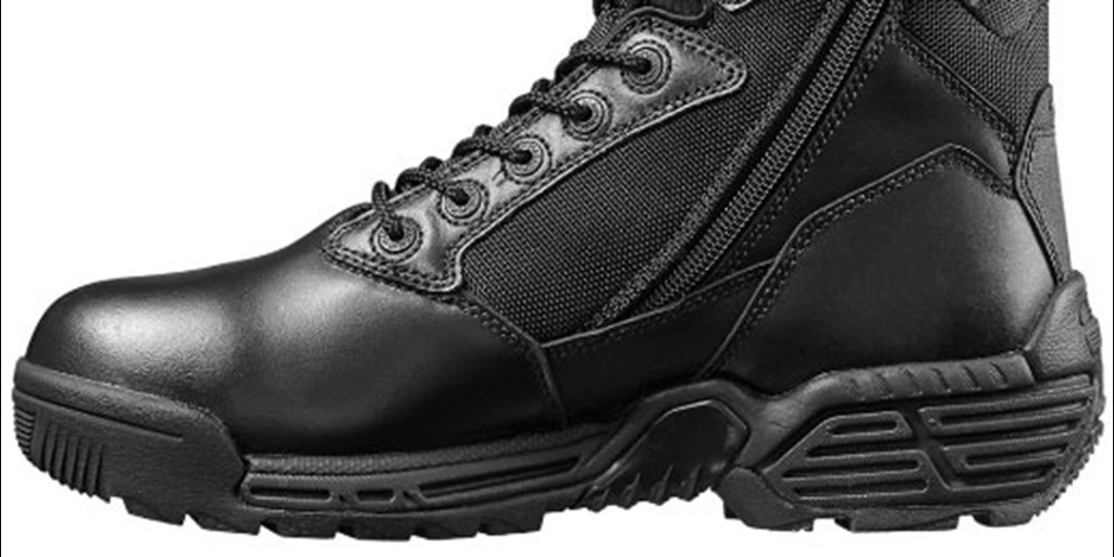 What Are Tactical Boots?